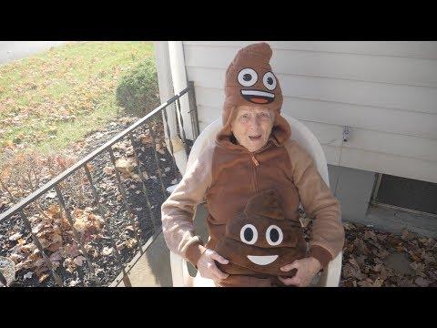 Grandma Rap (Lose Yourself Spoof)