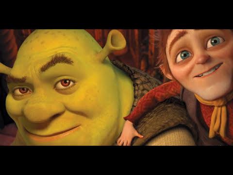 Shrek 4 - Cancion de el Flautista De Hamelin (remix DJ-ZTB)  .wmv