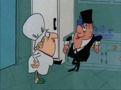 The Pink Panther - Episode 06 - Pickled Pink [HQ]