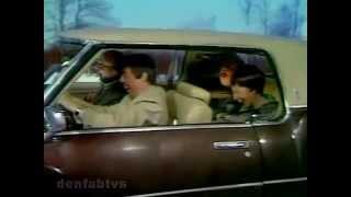 Symphorien - 1970-1977