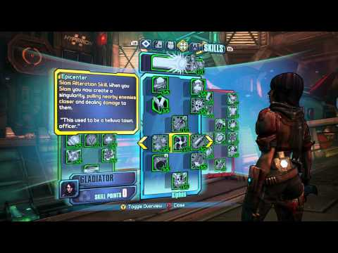 how to use ricks borderlands the pre sequel editor