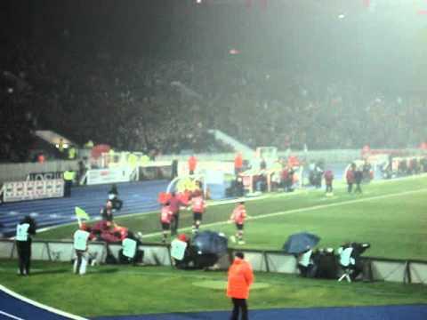 """""""Quel match, mes amis, quel match!!!!"""" (Mickael Foor, commentateur LOSC TV)"""