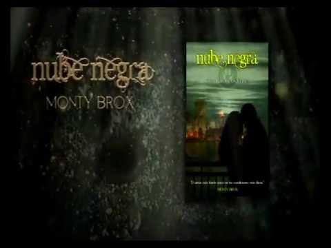 Nube Negra Booktrailer. Saga Perros con suerte.