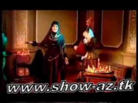 Nazperi - Ashiq Mahnisi video