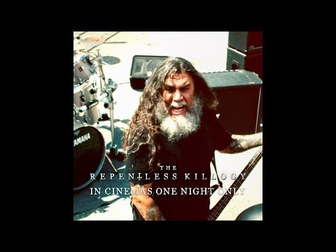 Download Slayer - One Night Only: The Repentless Killogy In Theaters Worldwide: November 6th, 2019 Mp4 baru