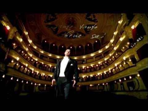 Смотреть клип Владимир Гришко - Te vogio bene