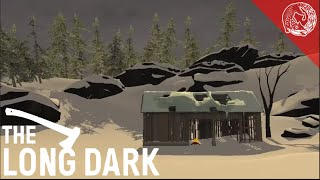The Long Dark - First Gameplay Footage (Official)