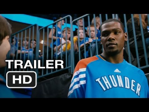 Subscribe to TRAILERS: http://bit.ly/sxaw6h Subscribe to COMING SOON: http://bit.ly/H2vZUn Thunderstruck TRAILER (2012) Kevin Durant Basketball Movie HD A ba...