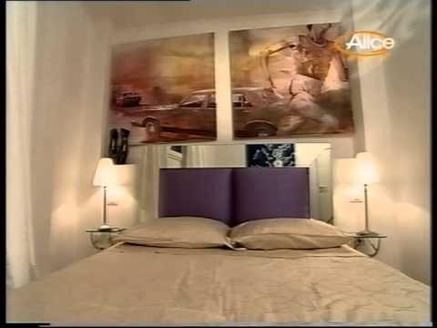Nicola Falcone Architetto -interior Designer - Interni D'autore Leonardo Tv.Arte sull'Arno Firenze
