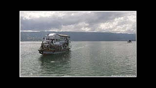 Indonesia: Lake Toba ferry accident leaves dozens missing