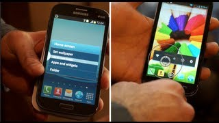 Giveaway Micromax A116 Canvas HD vs Samsung Galaxy Grand I9080 / I9082 Initial - iGyaan
