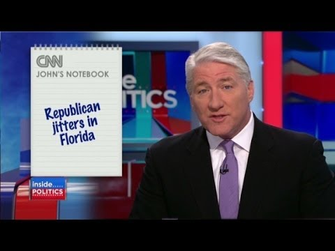 King: Speacial Elections in FL and Scott Brown's ...