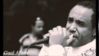 Tsehaye Yohannes - Temesgen ተመስገን (Amharic)