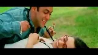 Salman Khan & Rani Mukerji..Amr Diab Khaleek Ma3aya