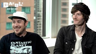 Download Lagu Exclusive Interview: Portugal. The Man Gratis STAFABAND