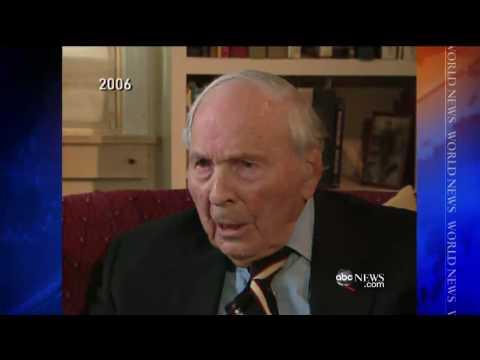 Last American WWI Survivor