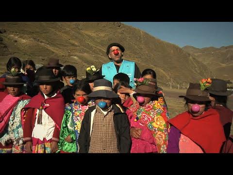 UNICEF - Educación en Ayacucho - Ernesto Pimentel