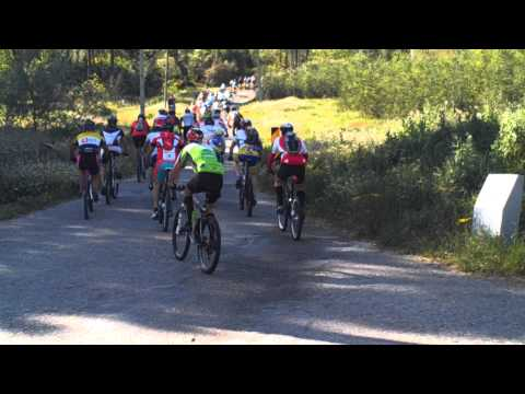 BTT Ases do Pedal Portalegre 2013- parte 3