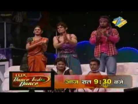 Lux Dance India Dance Season 2 March 26 '10 - Jack