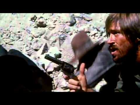 High Plains Drifter [1973 / Official Trailer / english]