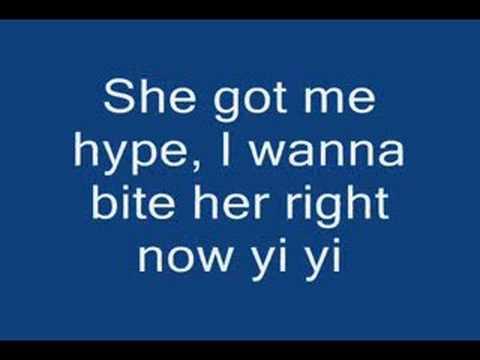 Ying Yang Twins - Say I Yi Yi Yi Yi