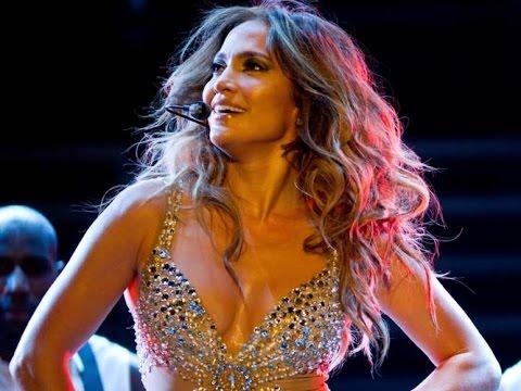 Jennifer Lopez Dance Again Tour HBO #DanceAgainHBO (Teaser 2)
