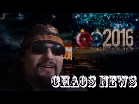 Predictions For 2016 Part 1 - World War III Collapse Stock Market Gold Silver
