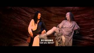Journey to the West Conquering the Demons HD Trailer 2013 SC