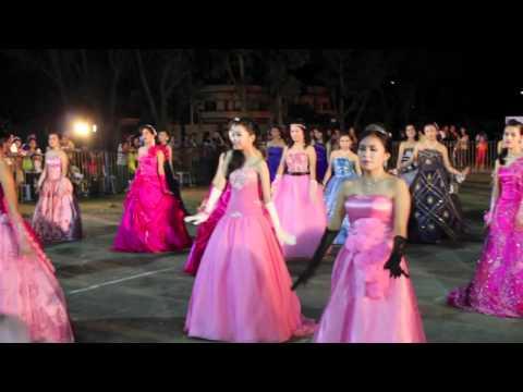 Prom Night 2012 video