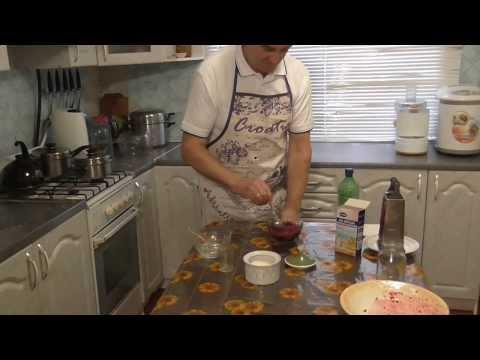 Хрен Готовим хрен Рецепт хрена домашнего
