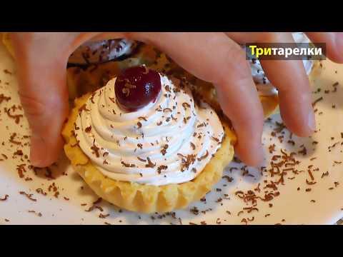 Белковый заварной крем для торта бисквита или пирожных рецепт
