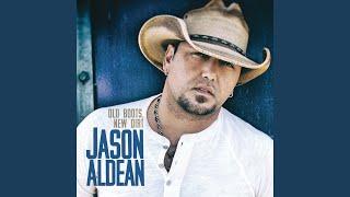 Jason Aldean Fast Lanes