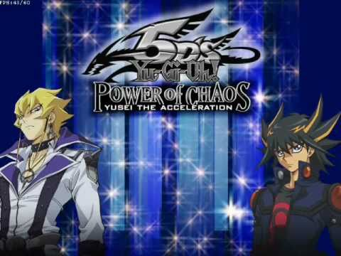 Yugioh Power Of Chaos The Legend Reborn Espanol