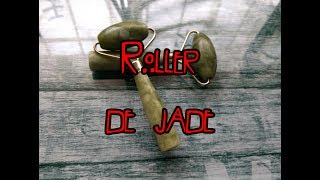 Como usar Roller de Jade | How to use a jade roller | Mundo O