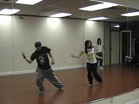 "fj's choreo to ""Always Be My Sunshine"" by Jay-Z"
