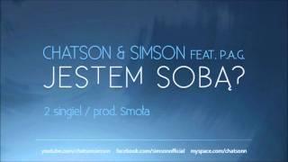 Chatson/Simson feat. P.A.G. - Jestem sobą? (prod. Smoła)