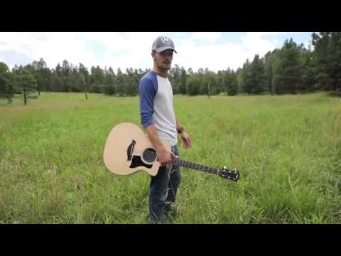 """Cover of Zac Brown Band's """"Roots"""" - Performed by Jacob Morris"""