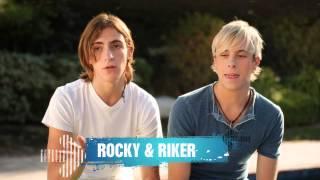 Watch Ross Lynch Who I Am video