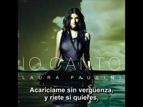 Laura Pausini - In Una Stanza Quasi Rosa (Traducción en español)