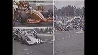 CART: Resumen Portland 1999 (Highlights - Spanish Audio)