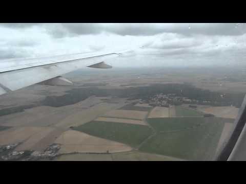 AIR FRANCE B777.200 LAX TO CDG ECONOMY FULL FLIGHT.