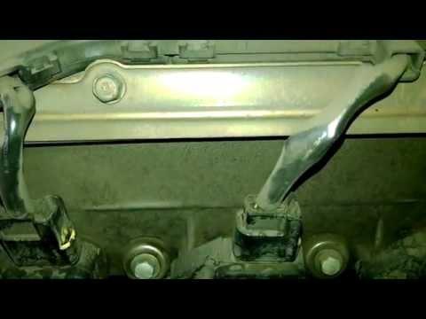 Honda Odyssey 2005 misfiring making noise
