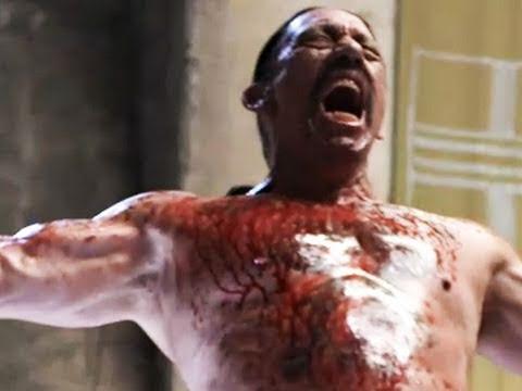 Death Race 2 - Official Trailer [hd] (danny Trejo) video
