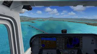 Microsoft Flight Simulator X -  Gameplay