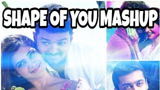 Tamil Romantic Mashup With Malayalam Songs Remix