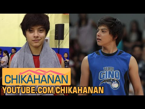 Daniel Padilla To Play In Pba D League video
