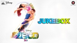 download lagu Disney's Abcd 2 Jukebox Full Album  Varun Dhawan gratis