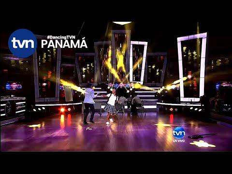 Dancing With The Stars 4ta Temporada, Gala 3, Parte 1