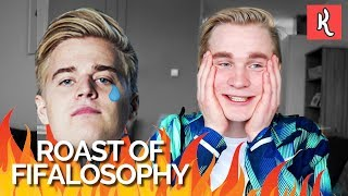 THE ROAST OF FIFALOSOPHY - Kalcember #2 | Kalvijn