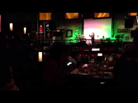 Disco Deewane... at Breakthrough  Hard Rock Cafe Mumbai on May...